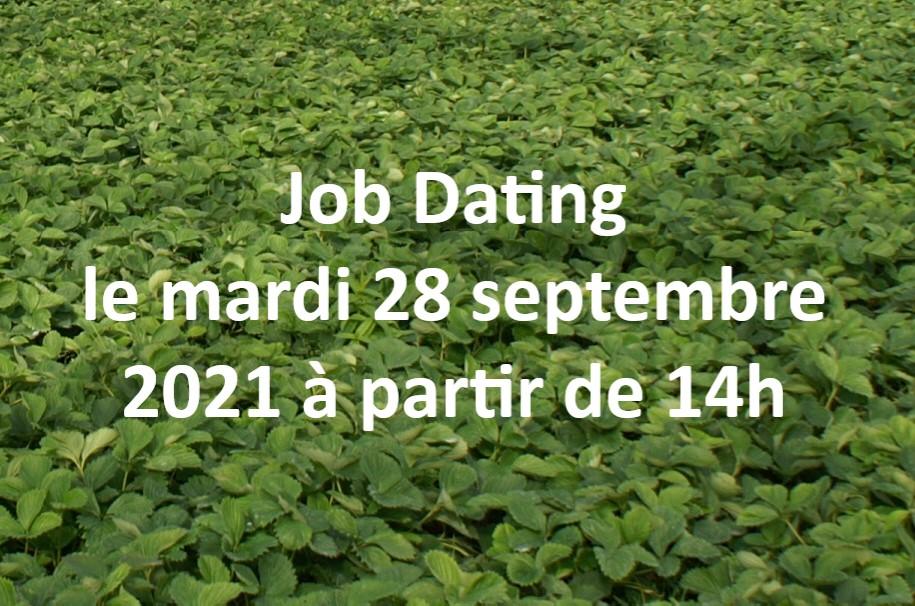 Job Dating 2021